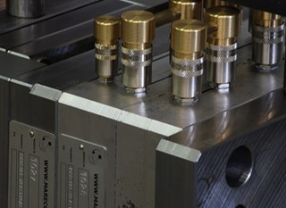 Outsourcing moulds for injection moulding